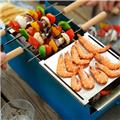 YAKI Accessoires pour Barbecue Nomade Cookut