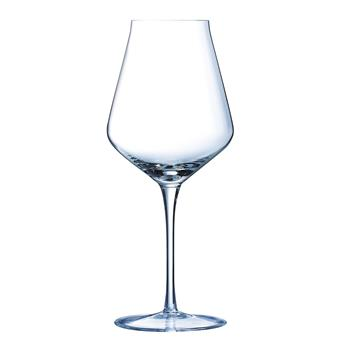 REVEAL´UP Soft Verre à Pied  40 cl Kwarx Chef & Sommelier - Les 6