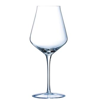 REVEAL´UP Soft Verre à Pied  30 cl Kwarx Chef & Sommelier - Les 6