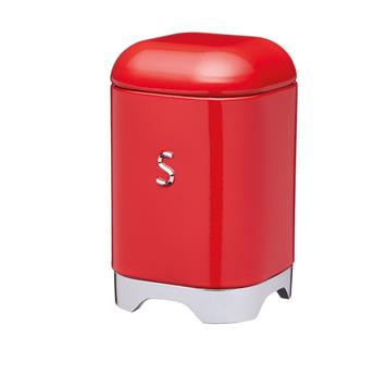 BOITE de conservation Lovello KitchenCraft Sucre Rouge SC