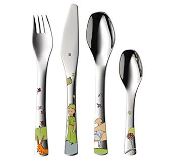 La Petit Prince Ensemble Couverts Table inox Enfant - WMF