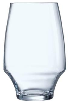 OPEN UP Gobelet Haut 35 cl x 6 en Kwarx Chef & Sommelier